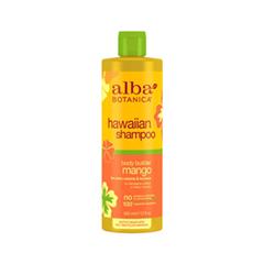 ������� Alba Botanica Hawaiian Shampoo. Body Builder Mango (����� 350 ��)