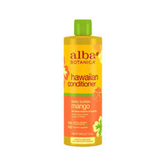 Кондиционер Alba Botanica Hawaiian Conditioner. Body Builder Mango (Объем 350 мл)