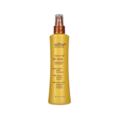 ��� ��� �������� Alba Botanica Medium Hold Hair Spray (����� 355 ��)