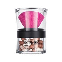 Бронзатор Divage Bronzing Pearls 02 (Цвет 02)