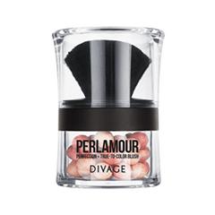 Румяна Divage Perlamour 901 (Цвет 901 variant_hex_name FFD2C8) divage perlamour 904 цвет 904
