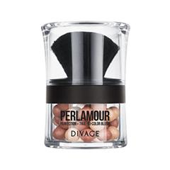 Румяна Divage Perlamour 902 (Цвет 902 variant_hex_name EA8676) divage perlamour 904 цвет 904