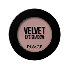 Тени для век Divage Velvet 05 (Цвет 7305 variant_hex_name AD8784)