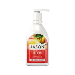 Гель для душа Jāsön Revitalizing Citrus Body Wash (Объем 887 мл) гель для душа llang red ginseng revitalizing body wash 285 мл