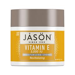 Антивозрастной уход Jāsön Revitalizing Vitamin E Crème 5,000 IU (Объем 113 г) free shipping natural vitamin e soft capsule supplement vitamin e 0 25g softgels 60 capsules