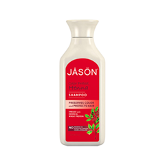 ������� J?s?n Color Protect Henna Shampoo (����� 454 ��)