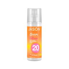 Защита от солнца Jason Facial Sunscreen Broad Spectrum SPF20 (Объем 135 мл)