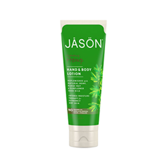 Лосьон для тела Jason Hydrating Hemp Hand  Body Lotion (Объем 227 г)