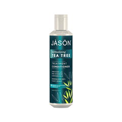 Кондиционер Jason Кондиционер Normalizing Tea Tree Treatment Conditioner (Объем 227 мл)
