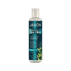 Шампунь Jāsön Normalizing Tea Tree Treatment Shampoo (Объем 517 мл) недорого