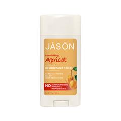 все цены на Дезодорант Jāsön Nourishing Apricot Deodorant Stick (Объем 71 г)