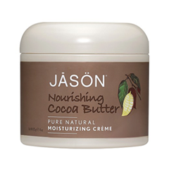 Крем Jāsön Nourishing Cocoa Butter Crème (Объем 113 г) шатура пуф кабан croco cocoa kvs218 какао