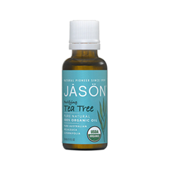 Масло Jason Purifying Tea Tree 100% Pure Oil (Объем 30 мл)