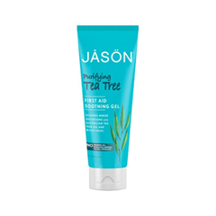 Гель Jason Purifying Tea Tree First Aid Soothing Gel (Объем 113 г)