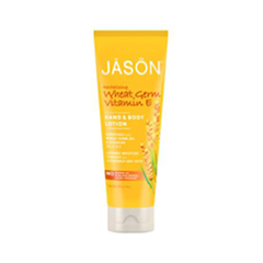 ������ ��� ���� Jason Revitalizing Wheat Germ Vitamin E Hand & Body Lotion (����� 227 �)