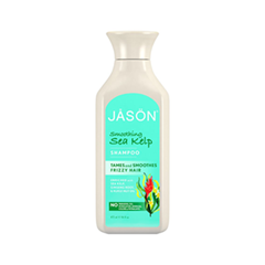 Шампунь Jason Smoothing Sea Kelp Shampoo (Объем 454 мл)