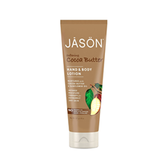 Лосьон для тела Jsn Softening Cocoa Butter Hand & Body Lotion (Объем 227 г)