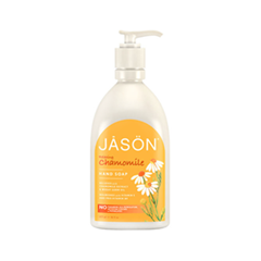 ������ ���� J?s?n Relaxing Chamomile Hand Soap (����� 473 ��)