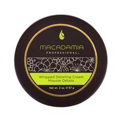 Стайлинг Macadamia Крем-суфле текстурирующий Whipped Detailing Cream (Объем 57 г)