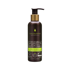 Термозащита Macadamia Лосьон для укладки Blow Dry Lotion (Объем 198 мл)