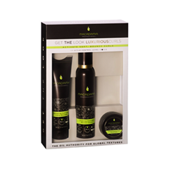 �������� Macadamia ����� Luxurious Curls Control (����� 148��+57�+180��)
