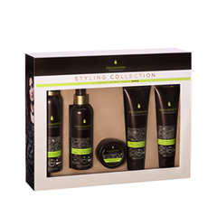 �������� Macadamia ����� Styling Collection Intro Stylist Kit (����� 180��+198��+148��+57�+148��)