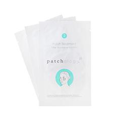 Патчи для глаз Patchology Пробный набор патчей Trial Set