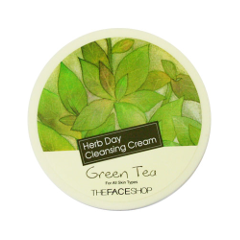 ����� The Face Shop Herb Day Cleansing Cleansing Cream (����� 150 ��)