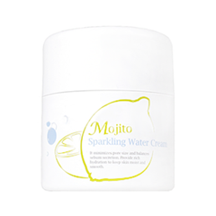 Крем The Skin House Mojito Sparkling Water Cream (Объем 50 мл)