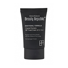 BB крем Beauty Republic Dramatic Original BB Tinted Cream SPF 37 PA++ (Объем 30 мл)