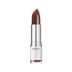 Помада Cailyn Pure Luxe Lipstick 21 (Цвет 21 Choco variant_hex_name 65423E)