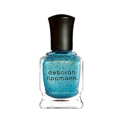 Лак для ногтей Deborah Lippmann Mermaids Eyes (Цвет Mermaids Eyes variant_hex_name 359FAF)