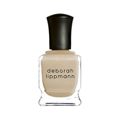 Лак для ногтей Deborah Lippmann Shifting Sands (Цвет Shifting Sands variant_hex_name C4B397)