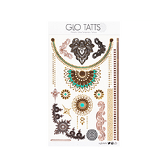 ���������� ���� Glo Tatts Devi Pack