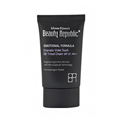 BB ���� Beauty Republic Dramatic Violet touch BB Tinted Cream SPF 37 PA++ (����� 30 ��)