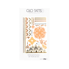 ���������� ���� Glo Tatts Hamsa Pack