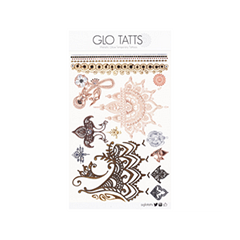 ���������� ���� Glo Tatts Henna Pack