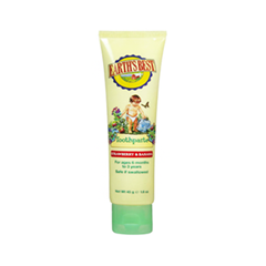 Зубная паста Jason Todder Toothpaste Strawberry and Banana (Объем 45 г)