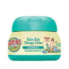 ���� ��� ���� J?s?n ������� ���� Earth's Best Extra Rich Therapy Creme (����� 113 �)