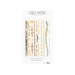 ���������� ���� Glo Tatts Mayan Pack
