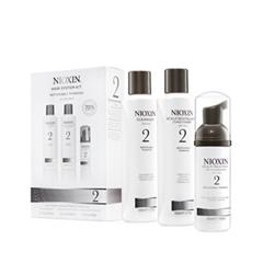 ���� Nioxin Hair System Kit 2