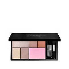 ���� ��� ��� Sleek MakeUP Eye & Cheek Palette - All Day Soiree
