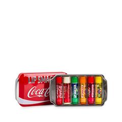 ������� ��� ��� Lip Smacker Coca Cola Tin Box