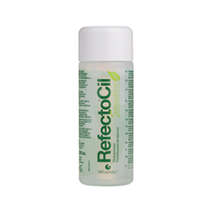 Окрашивание бровей Refectocil Лосьон для снятия краски с кожи (Объем 100 мл) refectocil кисть для окраски бровей и ресниц жесткая