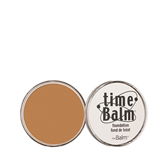Тональная основа theBalm timeBalm® Foundation Medium (Цвет Medium variant_hex_name D0AA86) вытяжка leran rh 6405 bg