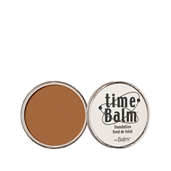 Тональная основа theBalm timeBalm Foundation Mid-Medium (Цвет Mid-Medium variant_hex_name D0A986)