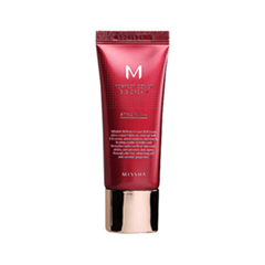 BB крем Missha M Perfect Cover BB Cream 27 20ml (Цвет 27 Honey Beige (20 мл))