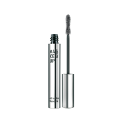 Тушь для ресниц Make Up Factory All In One Mascara 01 (Цвет 01 Black variant_hex_name 000000) тушь для ресниц artdeco all in one panoramic mascara
