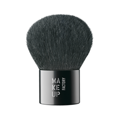 Кисть для лица Make Up Factory Brush for Mineral Powder Foundation
