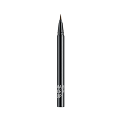 �������� Make Up Factory Calligraphic Eye Liner 05 (���� 05 Brown)